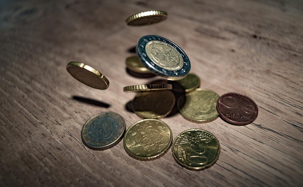 Ihr Geld sicher in Sachwerte investieren!